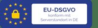 EU-DSGVO Zertifikat