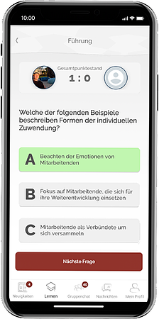 iPhone X ChApp Duell